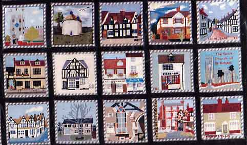 Alcester Tapestry 2 [BR]